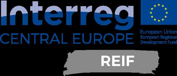REIF REIF – Regional infrastructure for railway freight transport – revitalised