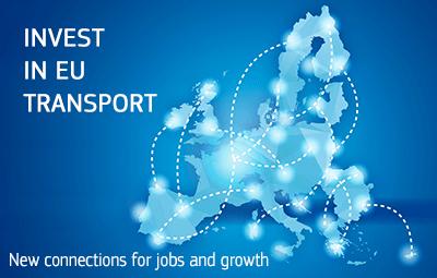 Minął pierwszy termin składania wniosków w ramach instrumentu CEF Transport 2017