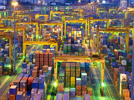 Intermodal Logistics Centres and Freight Corridors – Concepts and Trends